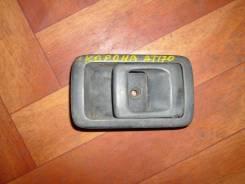 Ручка двери внутренняя. Toyota Corona, AT170 Двигатель 5AF