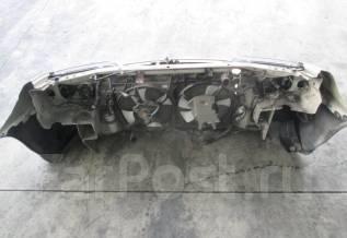Ноускат. Nissan Presea, PR11 Двигатели: SR18DE, SR18DI