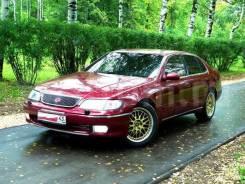 Lexus GS300. 147