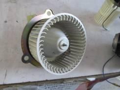 Мотор печки. Kia Rhino