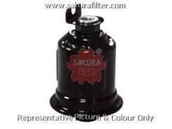 Фильтр топливный fs1138 Sakura арт.FS1138