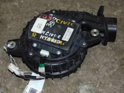 Мотор печки. Honda Civic Hybrid, DAA-FD3, FD3 Двигатели: DAAFD3, LDAMF5