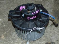 Мотор печки. Toyota bB, NCP31 Двигатель 1NZFE