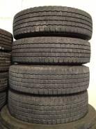 Bridgestone Blizzak W969. Зимние, без шипов, 2010 год, износ: 10%, 4 шт