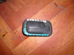 Ручка двери внутренняя. Honda Partner, EY7 Двигатель D15B