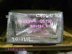 Фара. Toyota Crown, GS130