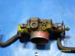 Заслонка дроссельная. Nissan Skyline Nissan Laurel, GNC35, GC35, HC35 Nissan Stagea Двигатели: RB25DE, RB20DE