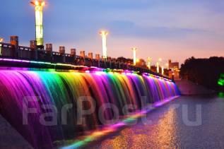 Южная Корея. Сеул. Экскурсионный тур. Авиа Туры в Сеул с экскурсиями 6,8 дней! Выгодные предложения!