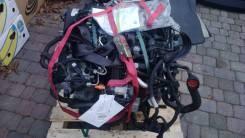 Двигатель. Volkswagen: Sharan, Passat, Golf, Scirocco, Tiguan Audi A3 Audi TT Audi Q3 SEAT Alhambra Двигатели: CFFB, CFGB. Под заказ