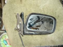 Зеркало заднего вида боковое. Toyota Starlet, EP85 Двигатель 4EF