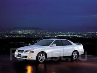 Козырек солнцезащитный. Toyota Chaser, LX100, SX100, GX100, JZX100