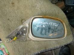 Зеркало заднего вида боковое. Mitsubishi Diamante, F15A Двигатель 6G73