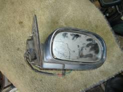 Зеркало заднего вида боковое. Toyota Corona, ST191 Двигатель 3SFE