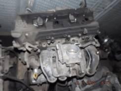Двигатель. Toyota Land Cruiser Prado, TRJ120 Двигатель 2TRFE
