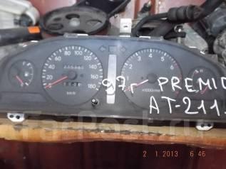 Панель приборов. Toyota Corona Premio, AT210, AT211 Двигатели: 7AFE, 4AFE