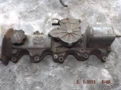 Крышка головки блока цилиндров. Toyota Lite Ace, CM30G, CM30 Двигатели: 2C, 2CT