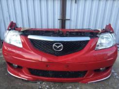 Фара. Mazda MPV, LW5W