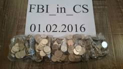 5 рублей 2015 - Крымские пятаки = В Наличии = 5 руб Крым