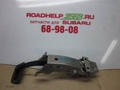 Педаль тормоза. Subaru Legacy, BP9, BP, BP5