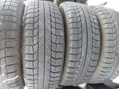 Michelin X-Ice Xi2. Зимние, без шипов, износ: 20%, 4 шт