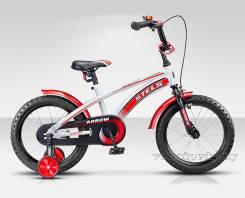 Велосипед детский Stels Arrow 14, Оф. дилер Мото-тех. Под заказ