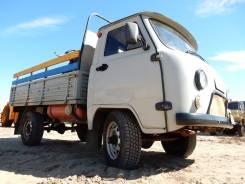 УАЗ 330365. Новый! УАЗ-330365 Бортовой, 2011 г. в., 2 700 куб. см., 1 200 кг.