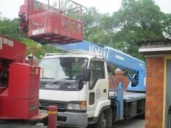 Aichi SK260. Продажа автовышки, 8 200 куб. см., 27 м.