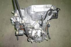 Механическая коробка переключения передач. Honda Torneo Двигатель F18B
