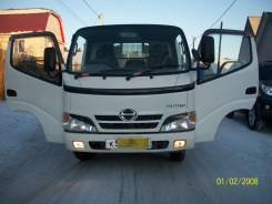 Hino Dutro. Продам грузовик HINO Dutro состояние отличное таможня 2013., 4 009 куб. см., 2 000 кг.