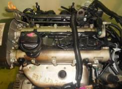 Двигатель в сборе. Volkswagen Polo, 9BY Двигатель BBY
