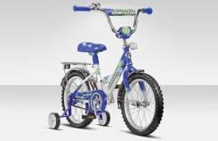 Велосипед детский Stels Fortune 16, Оф. дилер Мото-тех. Под заказ