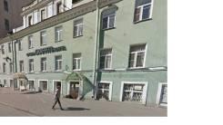 Продаётся часть здания в Центральном районе Санкт-Петербурга. Лиговский проспект, р-н Центральный, 1 798,0кв.м.