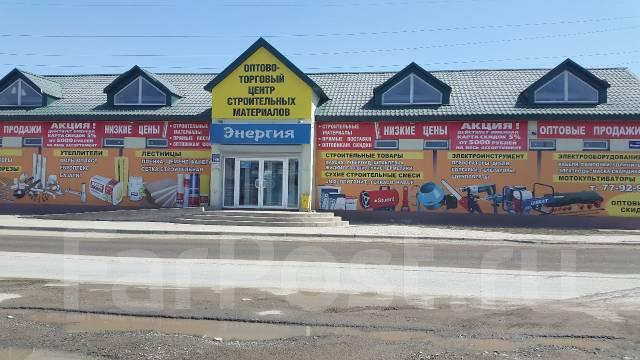 Торговый центр с земельным участком. Переулок Энергетиков 1 Г, р-н Украинская, 3 430,0кв.м.