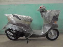 Honda Dio AF34 Cesta. 50 куб. см., исправен, без птс, без пробега