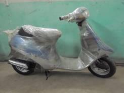 Honda TactAF-16. 50 куб. см., исправен, без птс, без пробега