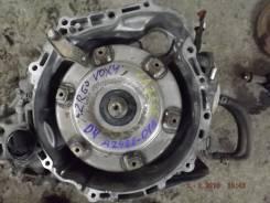 Автоматическая коробка переключения передач. Toyota Voxy, AZR60, AZR60G Toyota Noah, AZR60G, AZR60 Двигатель 1AZFSE