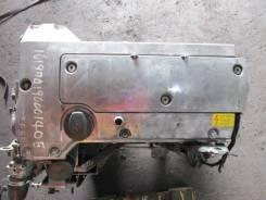 Двигатель Ssang Yong Musso (Муссо) OM161