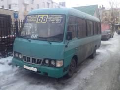 Kia Combi. Продам автобус KIA Combi, 4 000 куб. см., 22 места