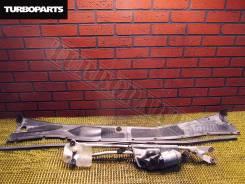 Мотор стеклоочистителя. Toyota Chaser, SX90, LX90, GX90, JZX90, JZX91 Двигатели: 1GFE, 1JZGE, 1JZGTE, 2JZGE, 2LTE, 4SFE