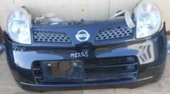 Ноускат. Nissan Moco, MG22S. Под заказ