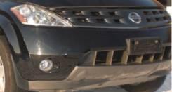 Ноускат. Nissan Murano, PNZ50. Под заказ