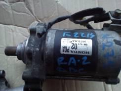Стартер. Honda Odyssey, RA2 Двигатель F22B