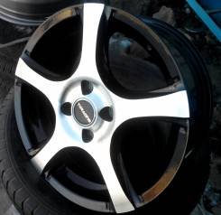 TGRACING LZ200. 6.5x15, 4x100.00, ET40, ЦО 60,1 мм.