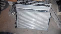Радиатор охлаждения двигателя. Volkswagen Jetta, 162