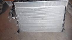 Радиатор охлаждения двигателя. Skoda Roomster, 5J, 612, 602 Skoda Fabia Volkswagen Polo, 612,, 602