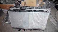 Радиатор охлаждения двигателя. Honda Civic, FD1, FD2 Двигатель P6FD1