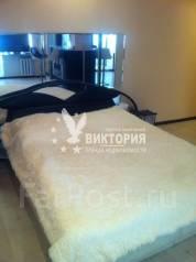 1-комнатная, улица Вилкова 11. Трудовая, агентство, 36 кв.м. Комната