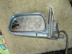 Зеркало заднего вида боковое. Toyota Mark II, GX81 Двигатель 1GFE