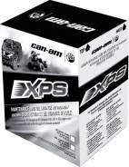 XPS. Вязкость SAE 5W-40, полусинтетическое