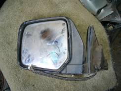 Зеркало заднего вида боковое. Toyota Master Ace Surf, CR30G Двигатель 2CT